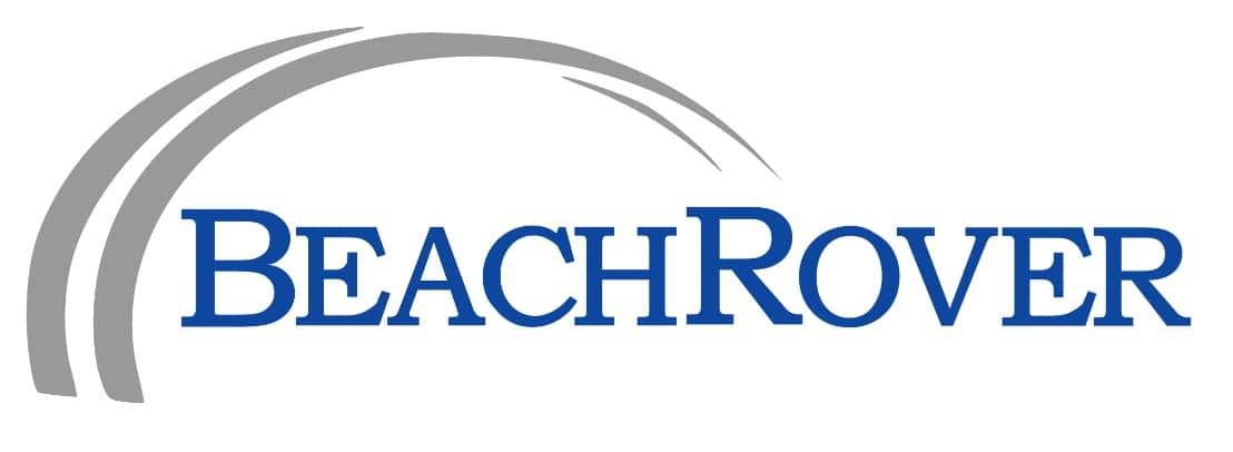 Beach Rover logo