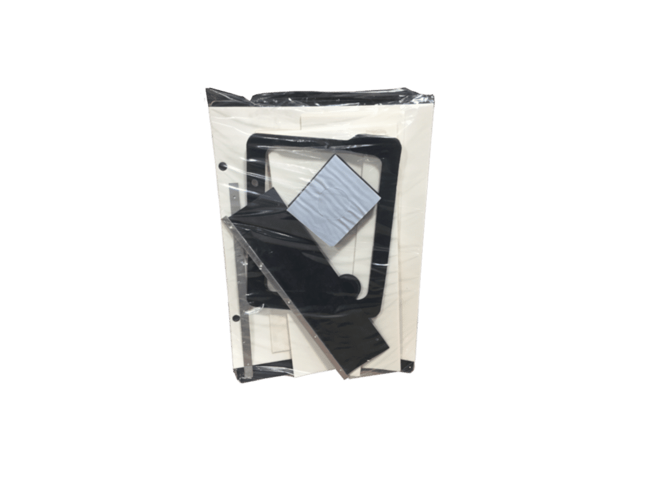 Gasket Kit for Kenworth Heater Box