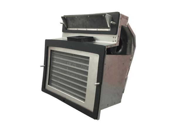Kenworth Heater Box Assembly Back Right