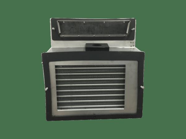 Kenworth Heater Box Assembly Back
