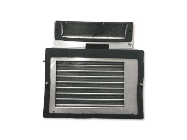 Kenworth W900 HVAC Box