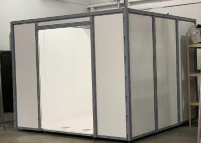 Portable space