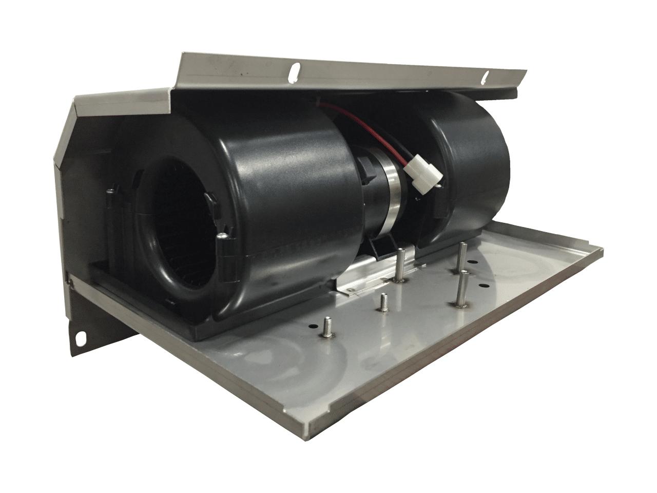 Kenworth Blower Motor Upgrade Kit