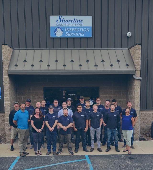Shoreline Manufacturing Team