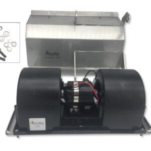 T270 - T300 - T370 Blower Motor Upgrade Kit